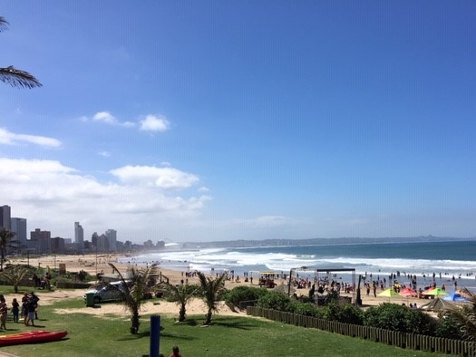 Post-Durban